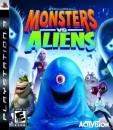 Monsters vs Aliens - PS3