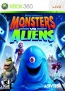 Monsters vs Aliens - Xbox 360