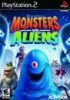 Monsters vs Aliens - PS2