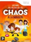 Chaos à la Maison - Wii
