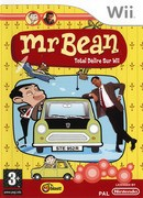 Mr Bean Total Délire - Wii