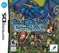 Blue Dragon : Behemoth of the Otherworld - DS