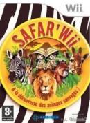 Safar'Wii - Wii