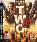 Army of Two : Le 40eme jour - PS3