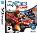 MySims Racing - DS