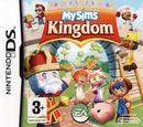 MySims Kingdom - DS