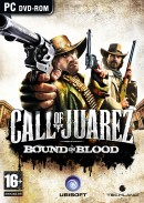 Call of Juarez : Bound in blood - PC