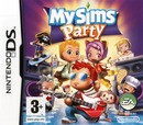 MySims Party - DS