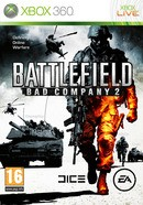 Battlefield : Bad Company 2 - Xbox 360