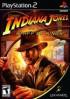 Indiana Jones et le Spectre des Rois - PS2