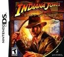 Indiana Jones et le Spectre des Rois - DS