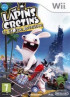 The Lapins Crétins : La Grosse Aventure - Wii