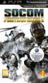 SOCOM : U.S. Navy SEALs Fireteam Bravo 3 - PSP