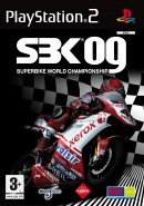 SBK 09 : Superbike World Championship - PS2