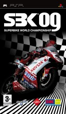 SBK 09 : Superbike World Championship - PSP
