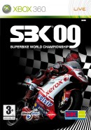 SBK 09 : Superbike World Championship - Xbox 360