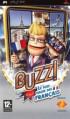 Buzz : Le plus malin des français - PSP