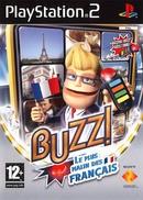 Buzz : Le plus malin des français - PS2