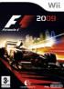 F1 2009 - Wii