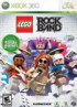 LEGO Rock Band - Xbox 360
