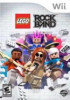 LEGO Rock Band - Wii