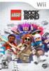 LEGO Rock Band - Wii