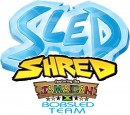 Sled Shred - Wii