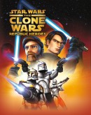 Star Wars The Clone Wars : Les Héros de la République - PS2