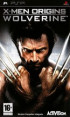 X-Men Origins : Wolverine - PSP