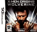X-Men Origins : Wolverine - DS