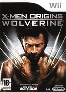 X-Men Origins : Wolverine - Wii
