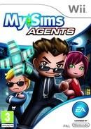 MySims Agents - Wii