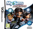 MySims Agents - DS