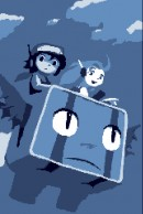 Cave Story - Wii