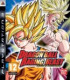 Dragon Ball Raging Blast - PS3