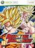 Dragon Ball Raging Blast - Xbox 360