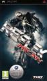 MX vs ATV Reflex - PSP
