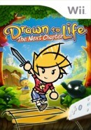 Drawn to Life : The Next Chapter - Wii