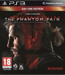 Metal Gear Solid V : The Phantom Pain - PS3
