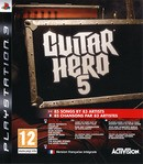 Guitar Hero 5 - PS3