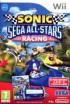 Sonic & SEGA All-Stars Racing - Wii