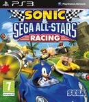 Sonic & SEGA All-Stars Racing - PS3