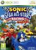 Sonic & SEGA All-Stars Racing - Xbox 360