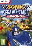 Sonic & SEGA All-Stars Racing - PC