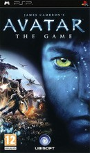 James Cameron's Avatar : The Game - PSP