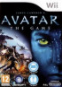 James Cameron's Avatar : The Game - Wii
