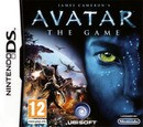 James Cameron's Avatar : The Game - DS