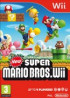 New Super Mario Bros Wii - Wii