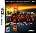Women's Murder Club : Crime et Splendeur - DS