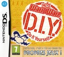 WarioWare D.I.Y. Showcase - DS